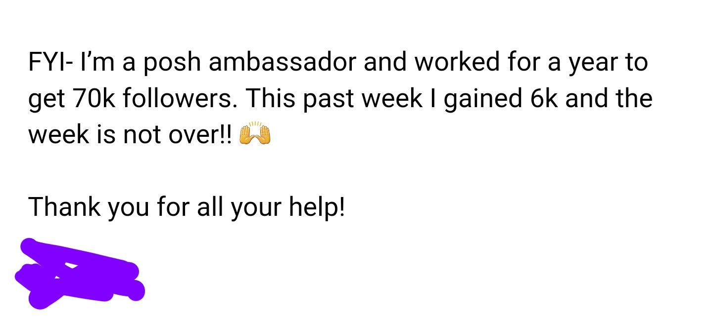 Closet Assistant Success Story
